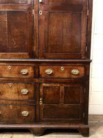 Late 18th Century Welsh Oak Cupboard (2 of 17)