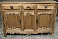 18th Century French Oak Enfilade (11 of 17)