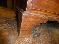 18thc 3' Wide Secretaire Chest of Drawers (3 of 12)