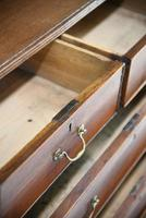 Antique Straight Front Chest of Drawers (11 of 12)