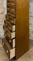 1930s Shoe Drawer Cabinet (2 of 7)