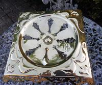 Ornate Brass Trivit 1860 (7 of 12)