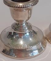 Pair of Small Candlesticks (5 of 6)