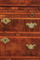 Early 18th Century Walnut Chest on Chest (11 of 14)