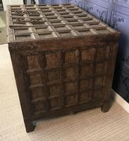 Indian Dowry Chest (7 of 9)