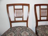 E.W.Godwin Pair of Chairs (3 of 6)