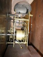 Scottish Longcase Clock  G. Lawrence Keith (6 of 11)
