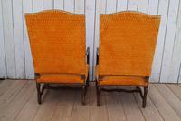 Os De Mouton Chairs (5 of 7)