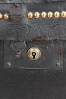 Small Regency Campaign Trunk With London Makers Label (8 of 12)