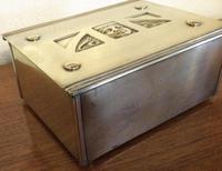Jugendstil Box by Carl Deffner (9 of 9)