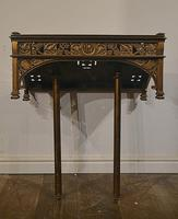 Bronze Ornate Lectern (3 of 9)