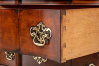 Superb Walnut Dutch Display Cabinet (7 of 11)