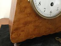 Lenzkirch Mantel Clock (3 of 9)