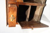 Late 19th Century Oak Kennel Dresser of Small Proportions (3 of 5)