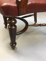 Victorian Desk Chair (10 of 10)