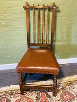 Monastic Dining Chairs (13 of 24)