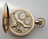 Antique 1920s Waltham Pocket Watch (5 of 5)