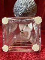 "A Large Lalique ""Duncan"" pattern atomiser scent bottle with original box (3 of 10)"