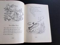 1949 Mother Goose  Illustrated By Garry Mackenzie, 1st Edition (3 of 7)