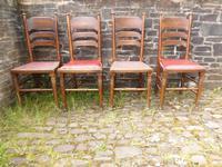 William Birch Arts & Crafts Chairs (2 of 7)