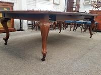 Victorian Dining Table (4 of 4)