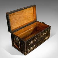 Antique Shipwright's Chest, English, Craftsman's Tool Trunk, Victorian, 1900 (7 of 12)
