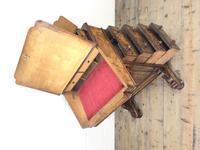 Victorian Walnut Davenport Desk (7 of 10)