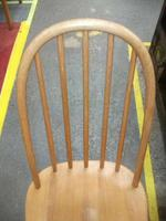 Pair of Priory Quaker Chairs (2 of 3)