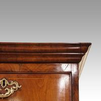 George III Walnut Chest on Chest (5 of 13)