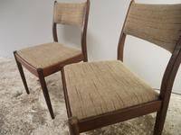 1970's G Plan mid century extending dining table and chairs (5 of 9)