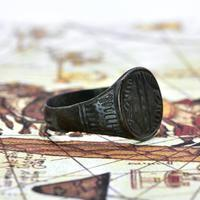 The Ancient Medieval Traveller's Road Ring (2 of 5)