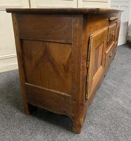 18th Century Low Cherry Wood Enfilade 'TV Stand' (21 of 21)