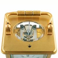 French Repeat Carriage Clock (8 of 8)