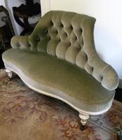 Small Sofa / Window Seat (3 of 7)