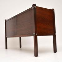 1960's Brazilian Rosewood 'Luciana' Sideboard by Sergio Rodrigues (4 of 12)