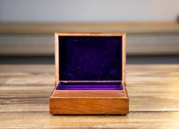 Tunbridge Ware Trinket Box 1900 (8 of 9)
