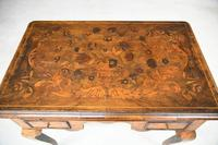 Dutch Marquetry Lowboy (3 of 13)
