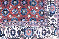 Fine Old Veramin Carpet 300x209cm (4 of 4)
