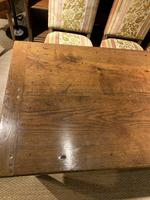 Chestnut Farmhouse Table 2 meters long (10 of 10)