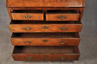 Early 18th Century Walnut Bureau (11 of 15)