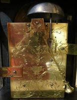 Exceptional 18th Century Verge Bracket Clock – John Pritchard of London (6 of 7)