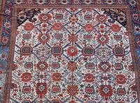 Very Fine Apntique Malyor Carpet 280x208cm0p0 (5 of 10)