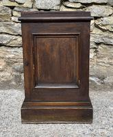 Georgian Collectors Tabletop Specimen Cabinet (2 of 26)