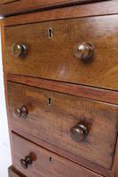 Victorian Mahogany Pedestal Desk (11 of 13)