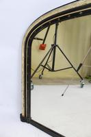 Victorian Gothic Revival Overmantle Mirror (12 of 13)