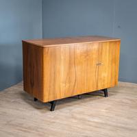 Mid-century Folding Desk