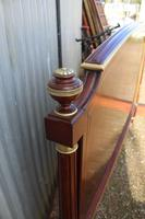 French Mahogany Bedstead (9 of 9)