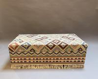 Ottoman Chest Seat (4 of 8)