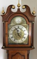 Rare Scottish George III Longcase by the Famed William Small (2 of 12)