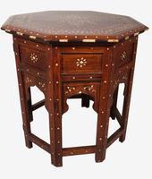 Octagonal Table (4 of 5)